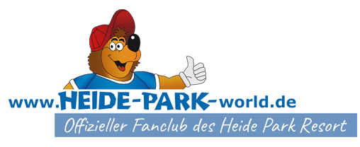 Heide-Park-world.de - Offizieller Fanclub des Heide Park Resort