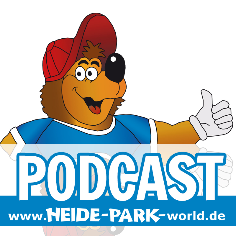 Heide-Park-world.de Podcast