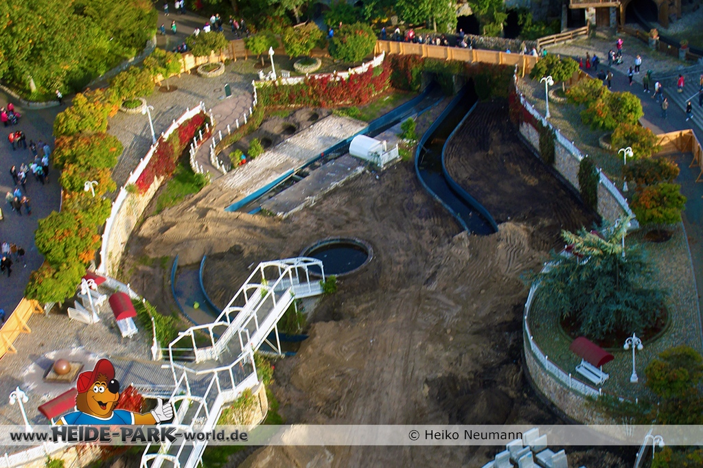 Re: Heide-Park 2016: Themagebied How To Train Your Dragon